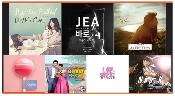 JNU Entertainment - tìm kiếm Sao Hàn tại Việt Nam