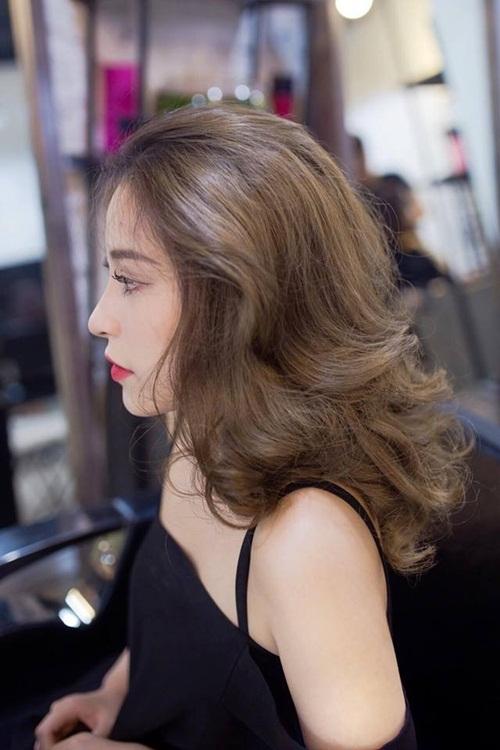 Bật mí 8 kiểu tóc cực xinh đang làm mưa làm gió của phái đẹp