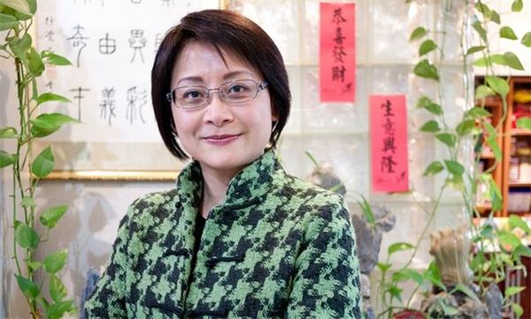 Bà Pun Yin.