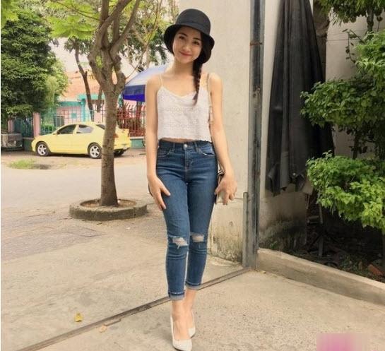 Bị nghi dao kéo vòng 1, Hòa Minzy tung bằng chứng xóa tan tin đồn - Tin sao Viet - Tin tuc sao Viet - Scandal sao Viet - Tin tuc cua Sao - Tin cua Sao