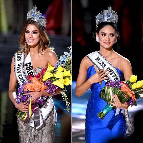 Hoa hậu Hoàn vũ và những lùm xùm dưới trướng của Donal Trump