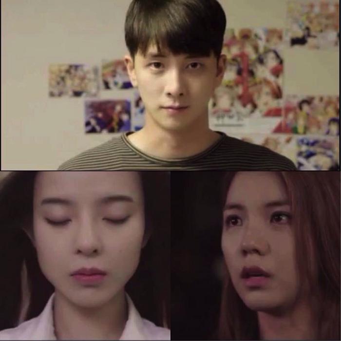 Dàn diễn viên trẻ tài năng từ xứ Kim Chi.