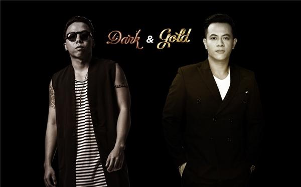 DJ Touliver thuộc team Dark bụi bặm và DJ Hoàng Anh đến từ team Gold lịch lãm. - Tin sao Viet - Tin tuc sao Viet - Scandal sao Viet - Tin tuc cua Sao - Tin cua Sao