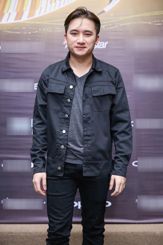 Nam ca sĩ Phan Mạnh Quỳnh cũng tham gia mùa đầu tiên của Sing My Song. - Tin sao Viet - Tin tuc sao Viet - Scandal sao Viet - Tin tuc cua Sao - Tin cua Sao