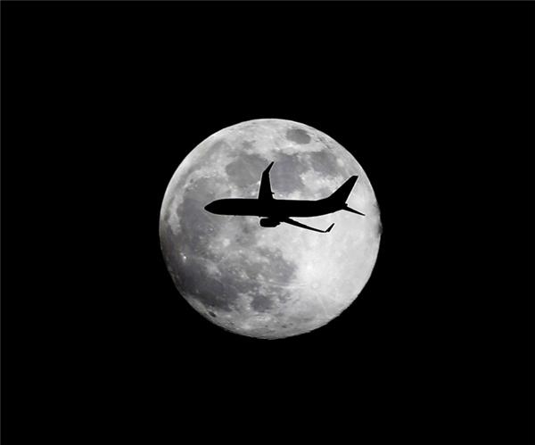Những địa diểm lí tưởng nhất để ngắm siêu trăng thế kỉ vào tháng 11