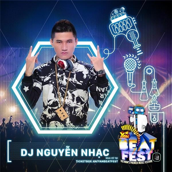 YAN Beatfest Bữa tiệc EDM choáng ngợp các tín đồ không thể bỏ qua - Tin sao Viet - Tin tuc sao Viet - Scandal sao Viet - Tin tuc cua Sao - Tin cua Sao