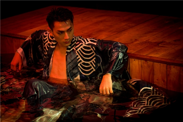 Isaac giữ im lặng trước nghi án đạo nhạc Big Bang - Tin sao Viet - Tin tuc sao Viet - Scandal sao Viet - Tin tuc cua Sao - Tin cua Sao