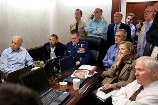 Ngày 01/05/2011, ông cùng các quan chức cao cấp của chính phủ Hoa Kỳ căng thẳng theo dõi chiến dịch truy bắt trùm khủng bố Osama bin Laden.