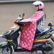Cuối năm 2015, mốt áo ấm bằng chăn bông ra đời và tạo nên một cơn sốt. Tuy nhiên, tại Việt Nam, kiểu trang phục chống rét này không được khuyến khích sử dụng bởi quá cồng kềnh, dễ gây tai nạn.