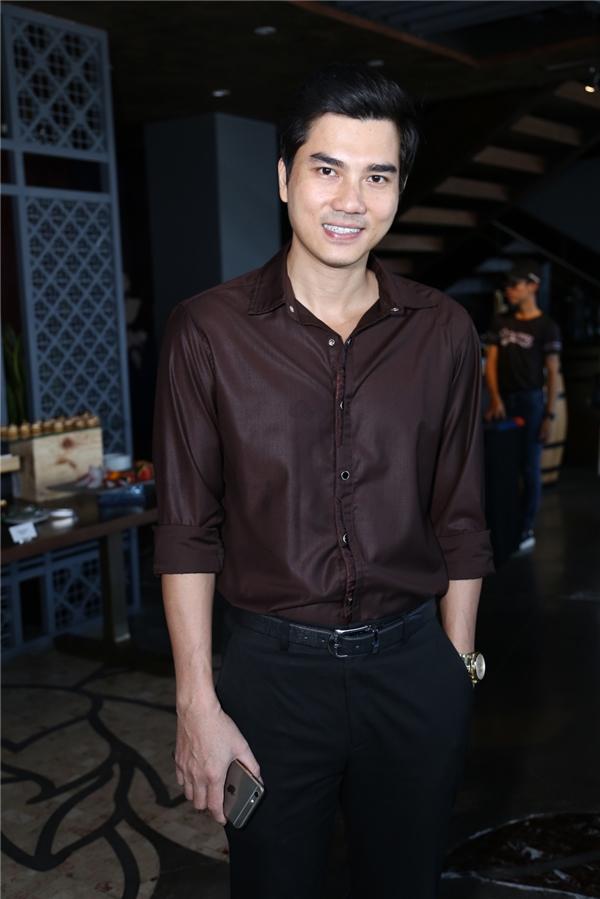 Nam diễn viên Thành Được - Tin sao Viet - Tin tuc sao Viet - Scandal sao Viet - Tin tuc cua Sao - Tin cua Sao