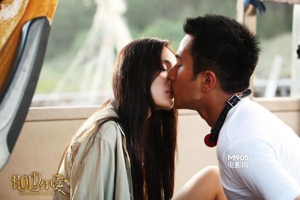 Uy - Mịch đại náo màn ảnh rộng Hoa ngữ với phim điện ảnhHolding Love.