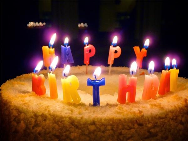 """Khái niệm sinh nhật được nhắc đến lần đầu tiên trong cuốn sách kinh thánh mang tên """"Chúa sáng tạo ra thế giới"""". (Ảnh: Internet)"""