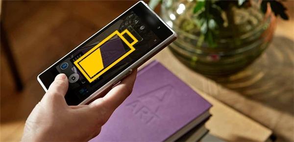 Sony đang nghiên cứu một loại pin mới. (Ảnh: internet)