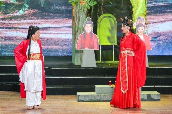 Dàn sao Việt hội tụ và lập kỉ lục trong liveshow Trường Giang - Tin sao Viet - Tin tuc sao Viet - Scandal sao Viet - Tin tuc cua Sao - Tin cua Sao