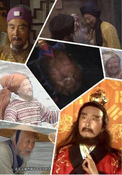 Khán giả cũng không lạ việc một diễn viên đóng nhiều vai để tiết kiệm chi phí. Đơn giản như Lý Hồng Xương. Ông đảm nhận vai trò phó chủ nhiệm sản xuất phim nhưng kiêm luôn 7 vai trong phim.