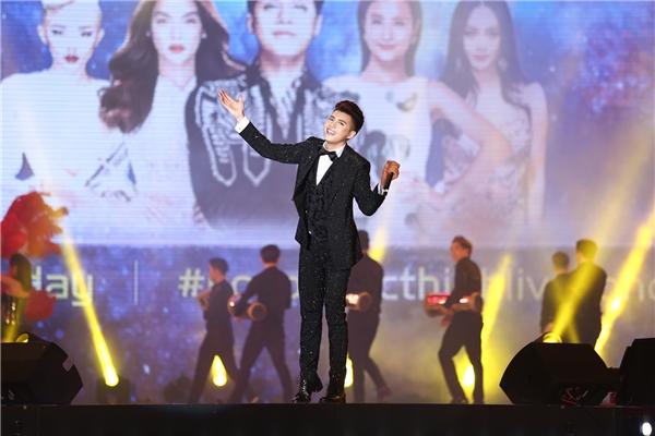 """Live concert Noo Phước Thịnh: Đẳng cấp, """"thoả phần nhìn, đã phần nghe"""" - Tin sao Viet - Tin tuc sao Viet - Scandal sao Viet - Tin tuc cua Sao - Tin cua Sao"""