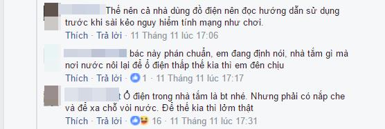 Một bạn trẻ bình luận và nhận được nhiều sự hưởng ứng từ dân mạng.(Ảnh: Internet)