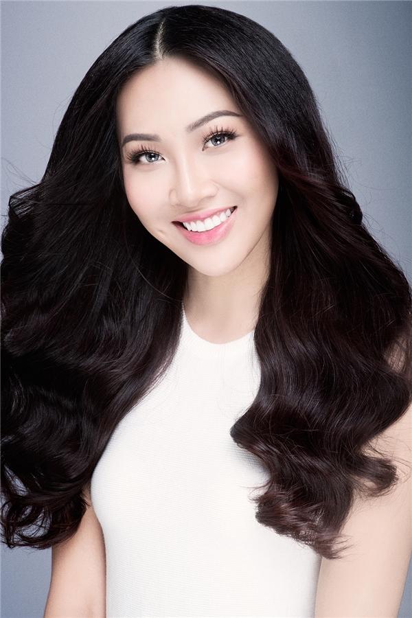 Diệu Ngọc chính thức được cấp phép dự thi Hoa hậu Thế giới 2016