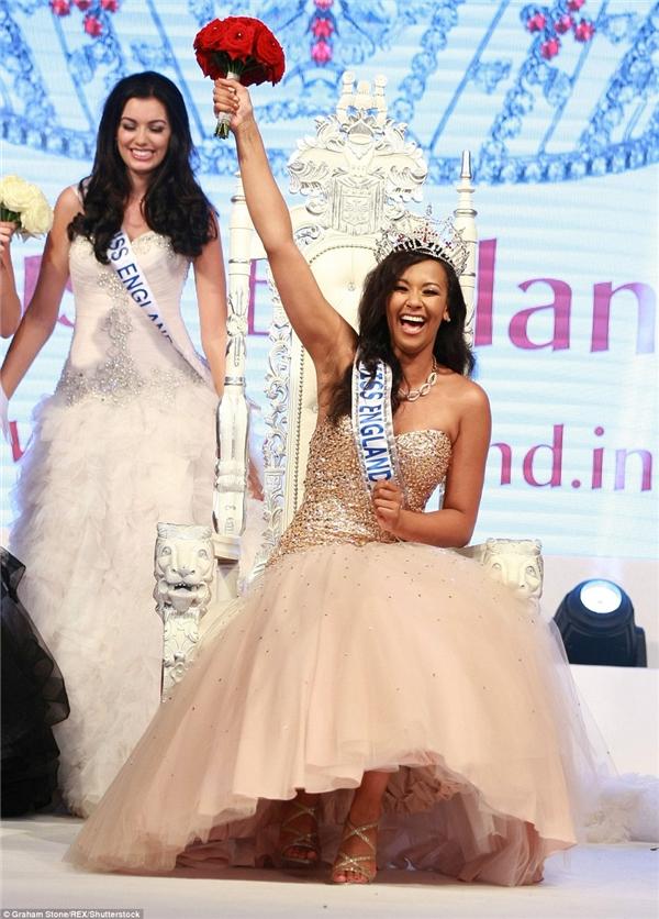 Hàng loạt đối thủ cao trên 1m80 của Diệu Ngọc tại Miss World