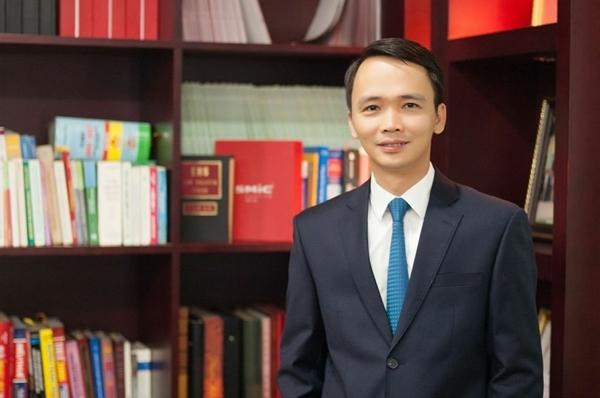 Ông Trịnh Văn Quyếtđang có giá trị lên tới 32.901 tỉ đồng.