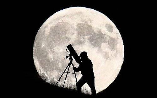 Hội thiên văn ở Hà Nội và Đà Nẵng sẽ tổ chức quan sát siêu trăng lớn nhất thế kỷ.