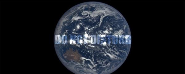 """Phải chăng Trái đất chỉ giống như """"một sở thú""""?"""
