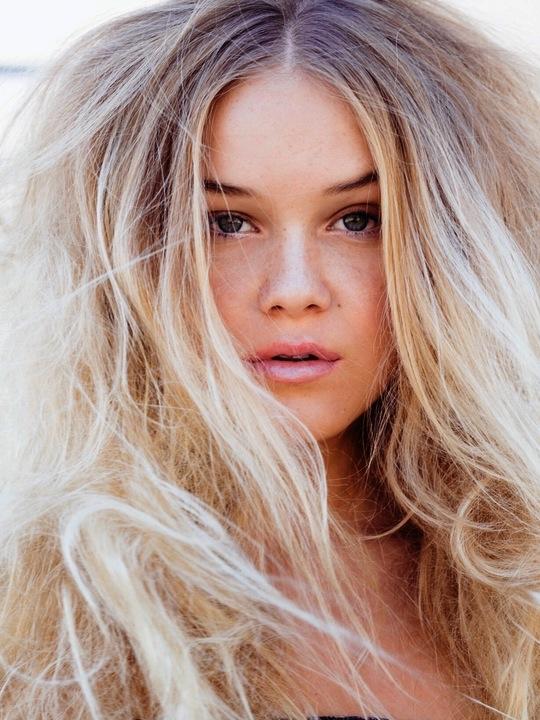 Người ta hi vọng hotgirl 15 tuổi này sẽ trở thành một trong những ngôi sao nổi tiếng ở Hollywood trong tương lai.