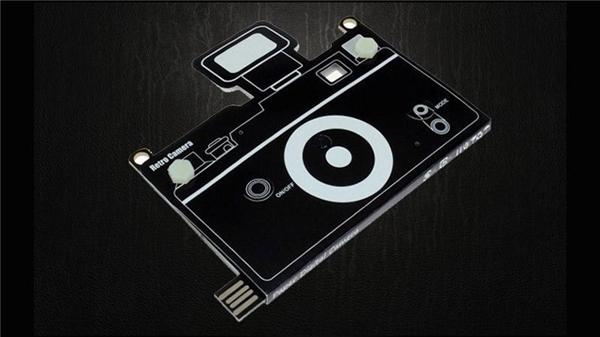 Mẫu máy ảnh Retro Camera. (Ảnh: internet)