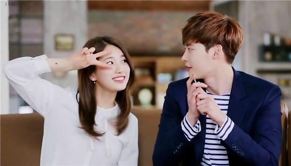 """Đây là sự kết hợp """"trong mơ"""" đối với các """"mọt"""" phim Hàn"""