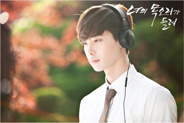 """Lee Jong Suk và Suzy từ """"kẻ xa lạ đến người yêu màn ảnh"""
