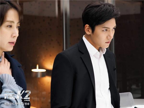 Theo kịch bản ban đầu, Je Ha sẽ chết hay vì phu nhân Choi