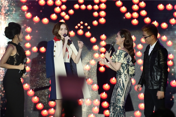 Dàn sao Việt tới mừng đêm nhạc riêng đầu tiên của Giang Hồng Ngọc - Tin sao Viet - Tin tuc sao Viet - Scandal sao Viet - Tin tuc cua Sao - Tin cua Sao