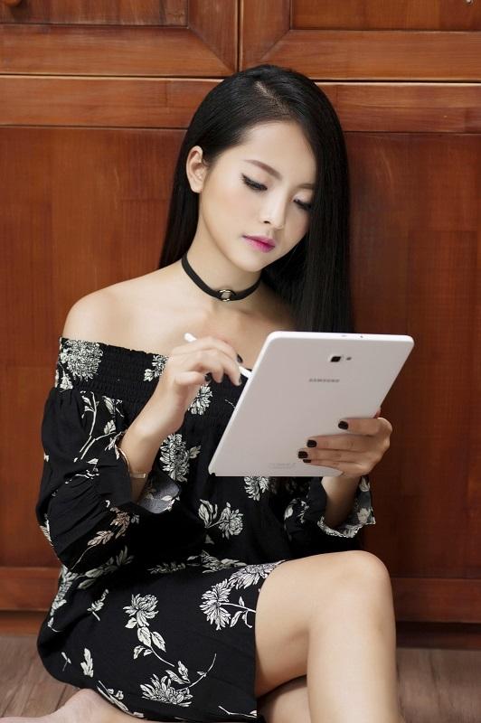 """""""Điệp vụ"""" chinh phục 24h bận rộn cùng Yu Dương - Tin sao Viet - Tin tuc sao Viet - Scandal sao Viet - Tin tuc cua Sao - Tin cua Sao"""
