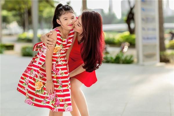 Cùng sinh nhật trong tháng 11, Trương Ngọc Ánh và con gái có dự định tổ chức sinh nhật chung, đánh dấu một giai đoạn mới của Trương Ngọc Ánh cũng như sự lớn khôn từng ngày của Bảo Tiên.