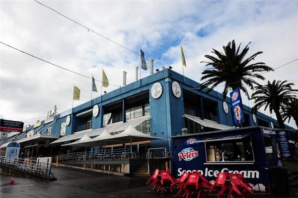 Chợ cá Sydney - nơi người dân vùngNew South Wales có thể tìm thấy những mặt hàng hải sản tươi ngon nhất.(Ảnh: Internet)