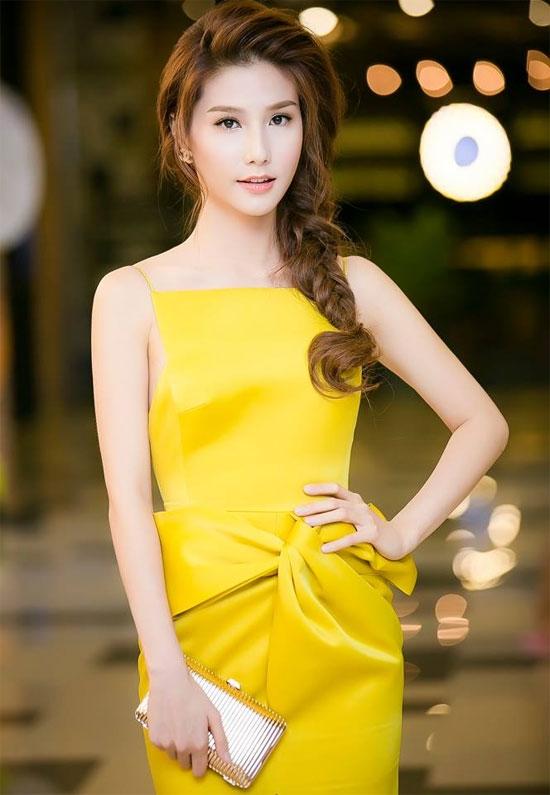 Hà Hồ, Minh Hằng, Tóc Tiên và những kiểu tóc bím độc, dị