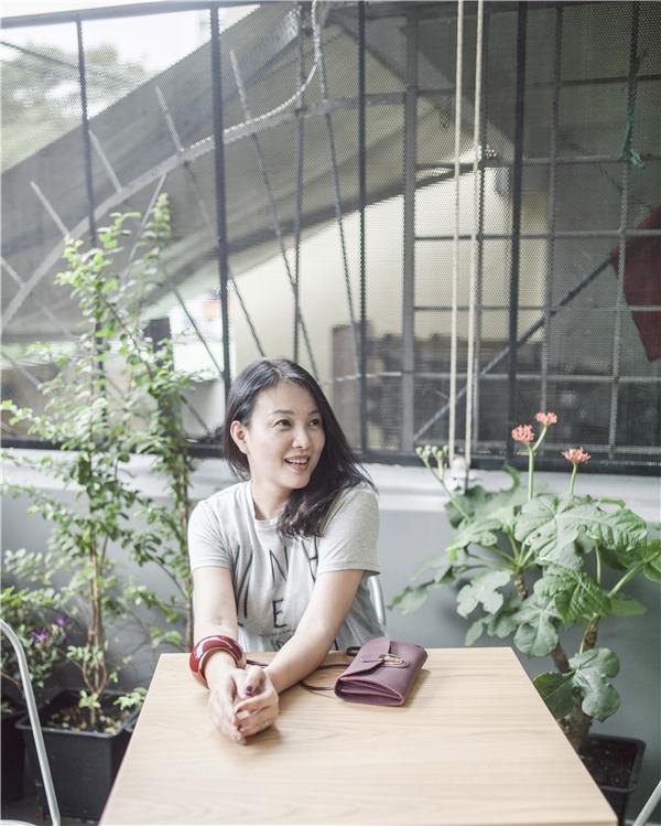 Từ khi rút khỏi làng giải trí để tập trung phát triển trong lĩnh vực kinh doanh, cựu người mẫu -ca sĩ Minh Anh đã đạt được nhiều thành công ngoài mong đợi với chuỗi cà phê, nhà hàng. - Tin sao Viet - Tin tuc sao Viet - Scandal sao Viet - Tin tuc cua Sao - Tin cua Sao