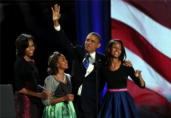 Choáng ngợp trước dinh thự của gia đình Obama sau khi rời Nhà Trắng