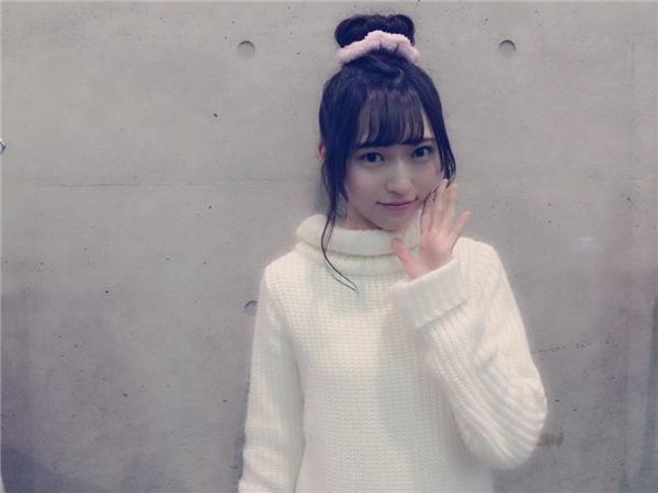 Cô chính thức trở thành thành viên của NGT48 vào tháng 8/2015.