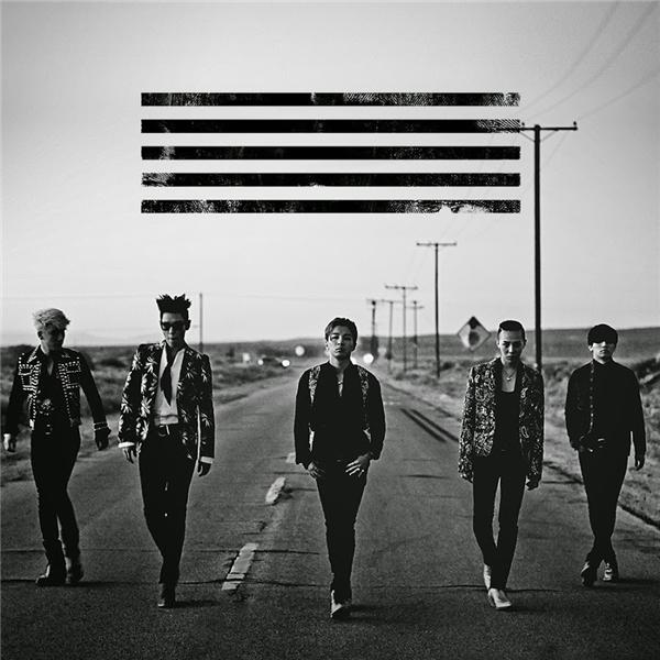 """Tháng 7 tới, Big Bang sẽ ra mắt bộ phim tài liệu """"Big BangMade"""" kể về 10 năm hoạt động của nhóm."""