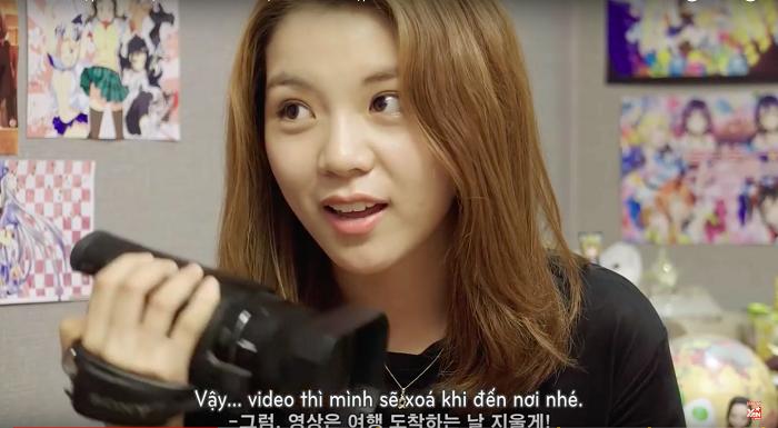 Video đã trở thành điểm yếu bị đem ra uy hiếp của Seon Tae.