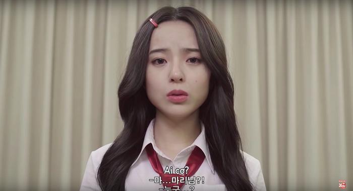 """""""Nữ thần"""" trong lòng nay đã xuất hiện trước mặt Seon Tae."""