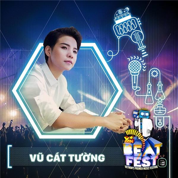 Đã tham gia YAN Beatfest 2014-2015 thì không thể nào bỏ qua 2016