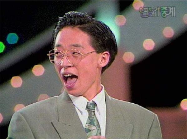Yoo Jae Sukcó xuất phátđiểm là một diễn viên hài.