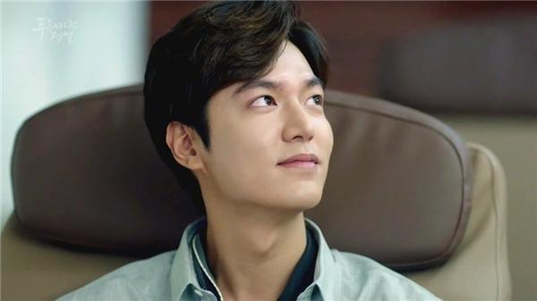 Nhân vật Heo Joon Jaeđược bình chọn là tay tội phạm đẹp trai nhất màn ảnh Hàn.