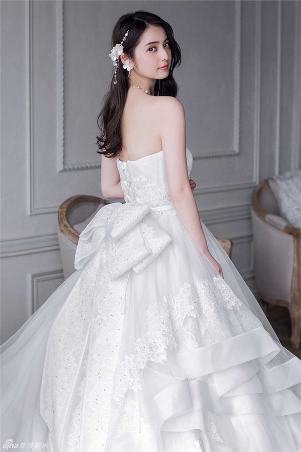 Choáng ngợp với nhan sắc của mỹ nhân đẹp nhất Nhật Bản