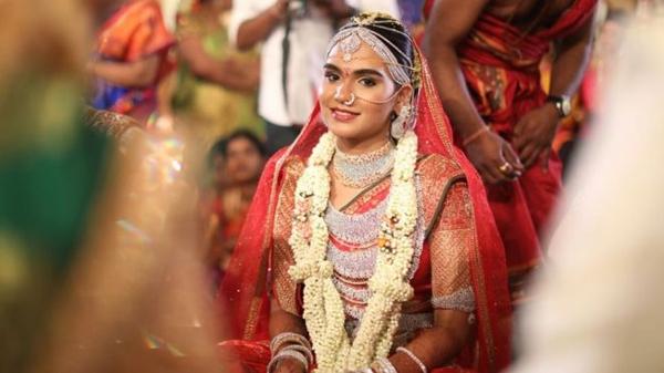 Ngất với lễ cưới xa hoa 1,6 nghìn tỉ của con gái ông trùm dầu mỏ Ấn Độ