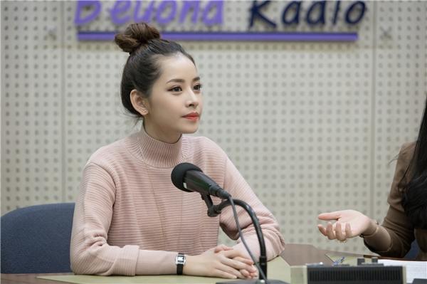 Hành động đẹp của Chi Pu với Park Shin Hye gây sốt cộng đồng mạng - Tin sao Viet - Tin tuc sao Viet - Scandal sao Viet - Tin tuc cua Sao - Tin cua Sao
