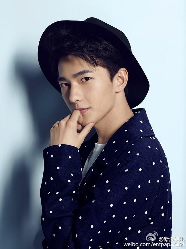 Dương Dương được đánh giá là nam diễn viên trẻ triển vọng của nền điện ảnh xứ Trung hiện nay.