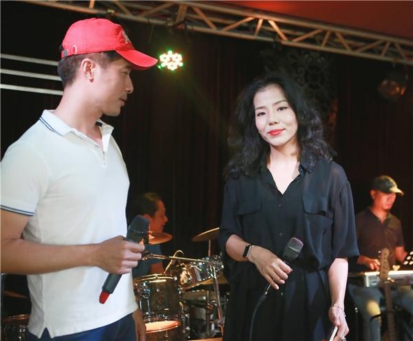 Ngoài ra, Đình Toàn, Mai Quang Thảo cũng sẽ trình diễn những tiết mục riêng của mình.